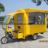 Breakfast Vending Food Cartmobile Truck Food Jy-B49