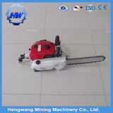 Corrente concreta Chain concreta da máquina de Sawing da gasolina a mini viu o preço