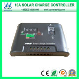 PWM 10A 12/24V Solar Controller Street Light Solar Charge Controller (QWP-1410SLC)