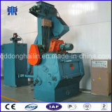 Type machine de la Chine Tumblast de nettoyage de machine de grenaillage