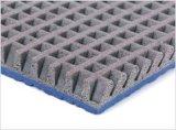 envejecimiento prefabricada pista de goma rodaje hdpd c1 resistente