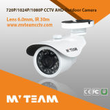China HD Ahd 2.0MP im Freiencctv-Videokamera mit OSD