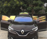 La finestra di automobile protegge gli autoadesivi con il Chameleon solare della tinta dell'automobile variopinta di scintillio