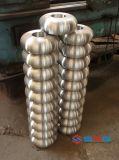 造られる安定した原料および鋳造物の粉砕の球