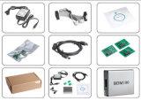 Interfaz de diagnóstico OBDII EOBD Bdm 100 V1255 ECU Chip ECU programador herramienta de ajuste
