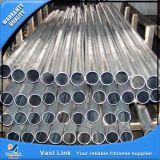 Tube en aluminium rond pour la construction