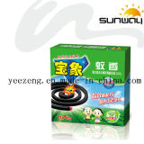China Black Mosquito Coil, Indoor Mosquito Killer