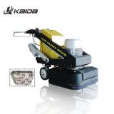 Kaida одна фаза бетонный пол шлифовальной машинкой с вакуумной системой