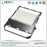 La garantía Philips de Zhenda 5years saltara luces de inundación del programa piloto 200W LED de Meanwell