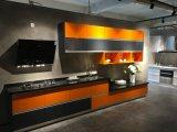 Rattan-Möbel-Küche-Schrank der hoch mexikanischen Art-2017 im Freien synthetischer