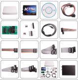 Инструмент микропрограммное обеспечение V6.070 ECU V2.13 Fw Ktag программируя