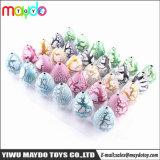 3*5cmの恐竜の卵のおもちゃを工夫する育つ熱い販売マジック