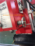 El moler horizontal universal y perforadora X-6132h del taladro de la torreta del metal del CNC para el vector de elevación de la herramienta de corte
