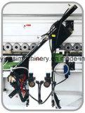Borde automático Bander con control neumático