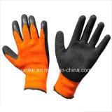 Из мягкой пены с покрытием из латекса садоводство работы защитные перчатки