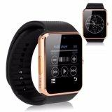 NFC/SIM 카드 구멍을%s 가진 본래 Gt08 Andriod 지능적인 전화 Bluetooth 지능적인 시계