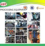Automatische HDPE pp. Plastikflaschen-Blasformen-Maschinen-Einspritzung-durchbrennenformenmaschine
