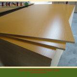 MDF della melammina della qualità superiore per mobilia, Governo, portello interno