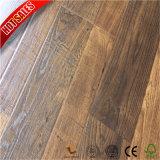 Pavimento laminato di Valinge del teck elegante dell'Australia per la casa