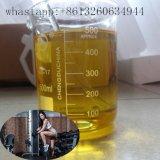 Gebeëindigde Olie Dianabol 50mg in Flesje met Etiket voor de Bouw van de Spier