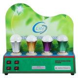 Tester dell'indicatore luminoso della dimostrazione del tester di potenza della visualizzazione di LED