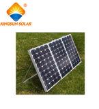 3 складывая портативных панели солнечных батарей 60W -200W (KS60W-3F)