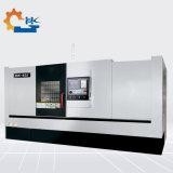 Ck-80L Horizontal de alta calidad Proceso de Torno CNC torneadora