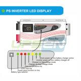 1000W 12/24V Inversor sinusoidal de alta eficiência com controlo por microprocessador