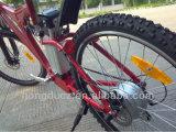 中国の電気マウンテンバイクの製造者からの販売のための電気マウンテンバイク