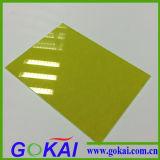 Fabricante de la hoja del acrílico del profesional 2-200m m de China Gokai