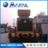 Shantui SL30W 3 Tonnen-vorderes Rad-Ladevorrichtung für Afirica