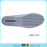 Schoenen van de Boot van het Leer Outsole van het nieuwe Product de Zachte
