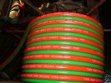 Sauerstoff-Acetylen-Zwilling-Schweißens-Schlauch