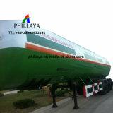 판매를 위한 반 가스 저장 수송 트럭 LPG 탱크 트레일러