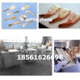 Peeling Deveining de crevettes et de la machine