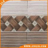 Tintenstrahl-Porzellan-Badezimmer-keramische Wand-Fliese des Baumaterial-3D Digital