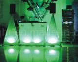 단계 점화를 위한 고성능 싼 4in1 5X10W LED 동위 64