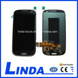 Samsung Galaxy S3 LCD Screen Assemblyのための最もよいQuality