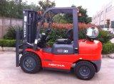 2-4 Gabelstapler der Tonnen-LPG/Gasoline für Verkauf, neuer Gabelstapler