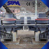 Sbm Hot Sale VSI5X Maker Crusher, sable, sable Making Machine Prix