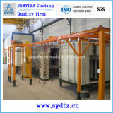 Alta qualidade Powder Coating Equipment/Line/Machine com Best Price