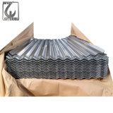 0.13-1.0mmの厚さによって電流を通される金属の屋根ふきシートの/Galvanizedの屋根瓦