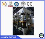 Máquina de la prensa de potencia y sellado de la máquina del sacador
