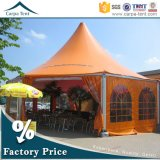 Modernes Multi-Sided Aluminium VIP Marquee Tent für Events und Parties, Concerts, Festival, Product Launches