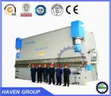 máquina de dobra hidráulica do CNC 400t