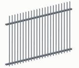 HDG Redfern Type de clôture de l'acier à lattes