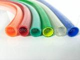Plastiktuch-Garten-Schlauch für Familien-Wasserfarbe-Korea-Technologie
