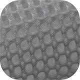 Сетчатый материал / 100% полиэстер Warp Kintted ткань