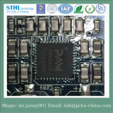 Shenzhen Fabricante Immersion Gold PCB com Dedo de Ouro / PCB Multilayer