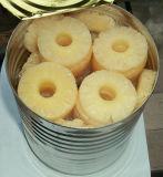 Tranches de frais d'ananas en conserve dans une meilleure saveur10